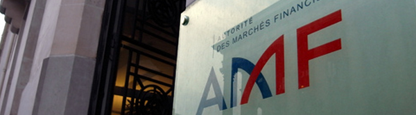 amf liste noire options binaires
