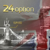 24Option londres