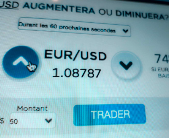 Comment bien trader option binaire